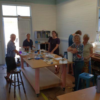 Creative Glass Workshops